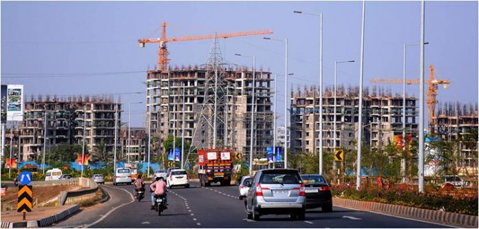 UP-RERA reviews progress of 76 projects to facilitate their completion